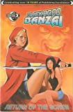 img - for Buckaroo Banzai #3 Return of the Screw (Limited Cover C) book / textbook / text book