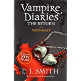 The Vampire Diaries: 7: Midnightby L J Smith