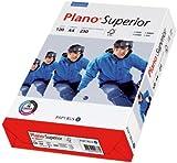 Papyrus 88026786 Multifunktionspapier PlanoSuperior 120 g/m², A4 250 Blatt weiß