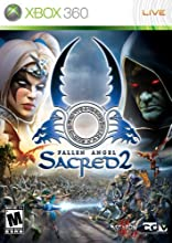 Sacred 2: Fallen Angel(輸入版:アジア)