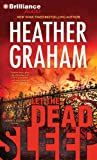 img - for Let the Dead Sleep (Cafferty and Quinn) book / textbook / text book