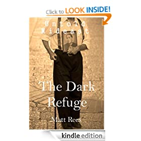 The Dark Refuge: Israel's Scandalous Neglect of its Mentally Ill Holocaust Survivors (Untold Mideast)