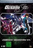 Mobile Suit Gundam Seed - Complete Collection 2/2  [5 DVDs]