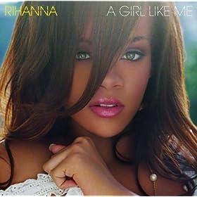 曲のイメージをカバー Selfish girl によって Rihanna