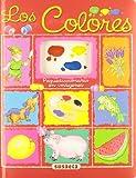 Los colores: Pequediccionario en imagenes (Spanish Edition)