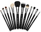 Sigma Beauty 12pcs. Professional Brush Set