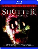 Shutter [Blu-ray] (Bilingual)