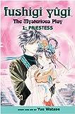 Fushigi Yugi: v. 1 (0575077409) by Watase, Yu