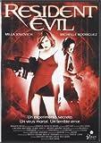 Resident Evil (Import Dvd) (2002) Milla Jovovich; Michelle Rodriguez; Eric Mab