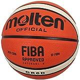 Molten - Gr6d basket entrainement - Ballon de basket - Orange - Taille Unique...