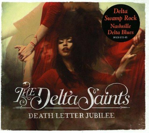 The Delta Saints - Death Letter Jubilee 51VfCdIlniL._SL500_