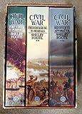 Image of The Civil War, a Narrative, 3-Vol. Set