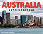 Australia 2014 Mini Day-to-Day Calendar