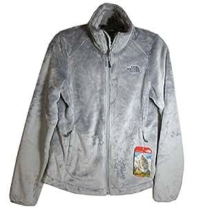 Amazon.com : North Face Osito 2 Women's Full Zipper Fleece