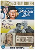 Midnight Lace/That Touch Of Mink/The Ballad Of Josie [DVD]