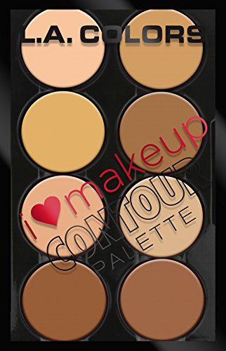 la-colors-i-heart-makeup-contour-palette-light-to-medium-026-ounce