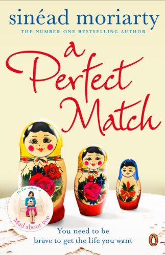 A Perfect Match: Emma and James, Novel 2