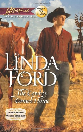 Image of The Cowboy Comes Home (Love Inspired Historical)