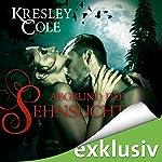 Abgrund der Sehnsucht (Immortals 15) | Kresley Cole