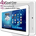 G-Tab Iota Quad Core Android Tablet PC [10.1 Inch IPS