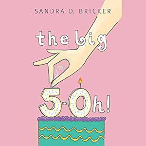 The Big 5-OH! Audiobook