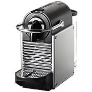 Post image for DeLonghi Nespresso Pixie inkl. Milchaufschäumer (Aeroccino+) *UPDATE*