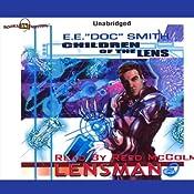 Children of the Lens: Lensman Series | [E. E. 'Doc' Smith]