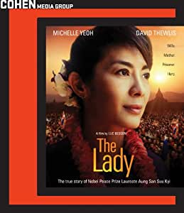 Lady [Blu-ray] [Import]