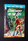 Sanctuary in the Sky / The Secret Martians (Vintage Ace Double, D-471)