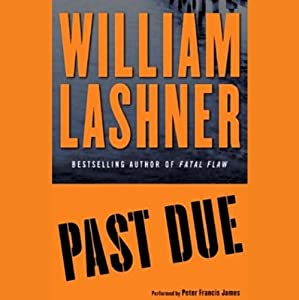 Past Due | [William Lashner]