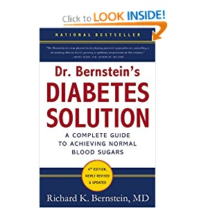 Dr. Bernstein's Diabetes Solution: The Complete Guide to Achieving Normal Blood Sugars ebook downloads