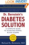 Dr Bernstein's Diabetes Solution: A C...