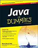 Java For Dummies (For Dummies (Computer/Tech))