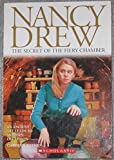 The Secret of the Fiery Chamber : Nancy Drew #159