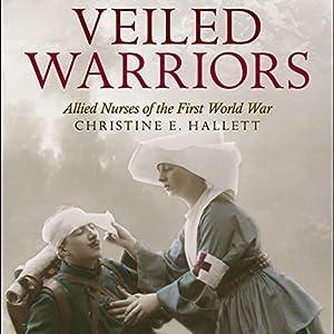 Veiled Warriors Hörbuch