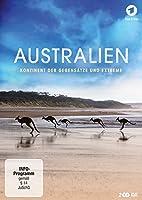 Australien - Kontinent der Gegens�tze und Extreme