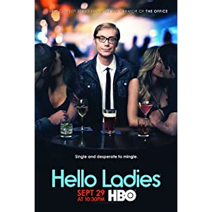 Coffret hello ladies, saison 1 ; hello ladies
