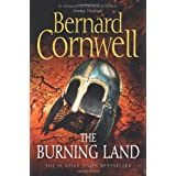 The Burning Land (The Warrior Chronicles, Book 5)by Bernard Cornwell