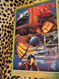 img - for Freddy Krueger Freddy`s Dead comic book # 2 INNOVATION COMICS book / textbook / text book