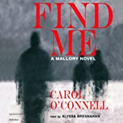 Find Me | [Carol O'Connell]