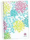 bloom daily planners 2015-16 Academic Year Daily Planner (+) Passion/Goal Organizer (+) Fashion Agenda (+) Weekly Diary (+) Monthly Datebook Calendar (+) August 2015 - July 2016 (+) 5.5