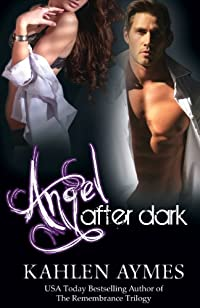 Angel After Dark by Kahlen Aymes ebook deal