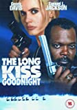 The Long Kiss Goodnight [DVD] [1996]