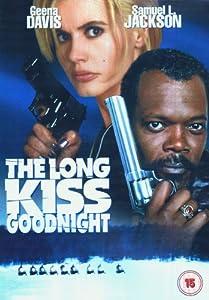 The Long Kiss Goodnight [DVD] [1996]