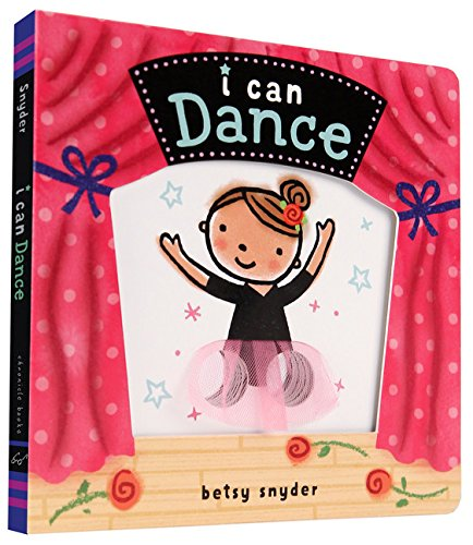 I Can Dance