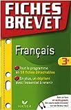echange, troc Sylvie Dauvin, Jacques Dauvin - Français 3e