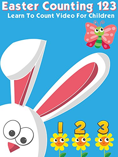 Easter Counting 123
