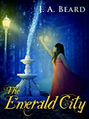 The Emerald City: Osland Book 1 (Osland Trilogy)