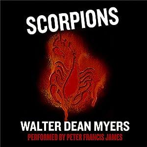 Scorpions Audiobook