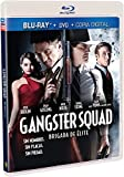 Gangster Squad (Brigada De Élite) (DVD + BD + Copia Digital) [Blu-ray]